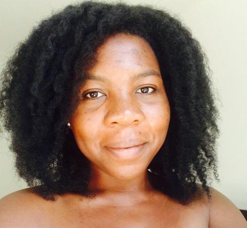 Sommer 2015, das erste Mal dass ich mich in meiner Haut ohne Make Up wohlfühle.